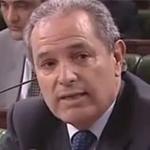 Après avoir gelé son adhésion Ibrahim Nacef démissionne du bloc Nidaa