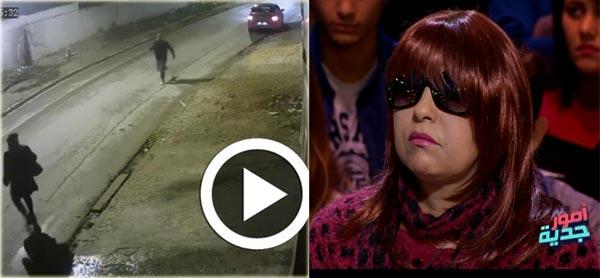بالفيديو: المرأة التي تعرضت لمحاولة تحويل وجهة بباردو تتحدث عن تفاصيل الحادثة
