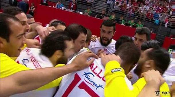 Handball : La Tunisie ira aux Jeux Olympiques de Rio 2016
