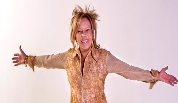 Loalwa Braz, la chanteuse de 'la Lambada' retrouvée morte carbonisée dans sa voiture