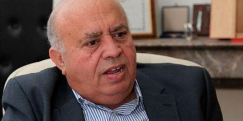 ''La situation politique en Tunisie exige un Etat fort et non une dictature'', selon Abid Briki