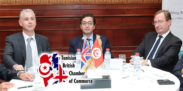 Les recommandations de Mehdi Ben Abdallah à l'ambassadeur de Grande Bretagne et au ministre du développement