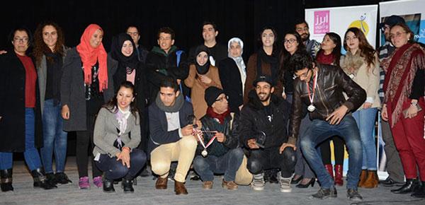 Obroz et Ala Khatrek Tounsi, soutenus par le British Council, dévoilent les noms des trois associations qui ont communiqué le mieux sur leurs activités