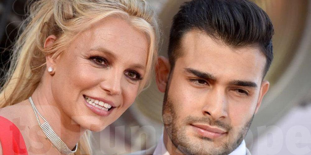 Qui est Sam Asghari, le nouveau fiancé de Britney Spears ?