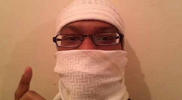 بريطانيا تعتقل شابا بحث عبر جوجل عن كيفية الالتحاق بداعش