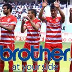 Brother, sponsor officiel du Club Africain