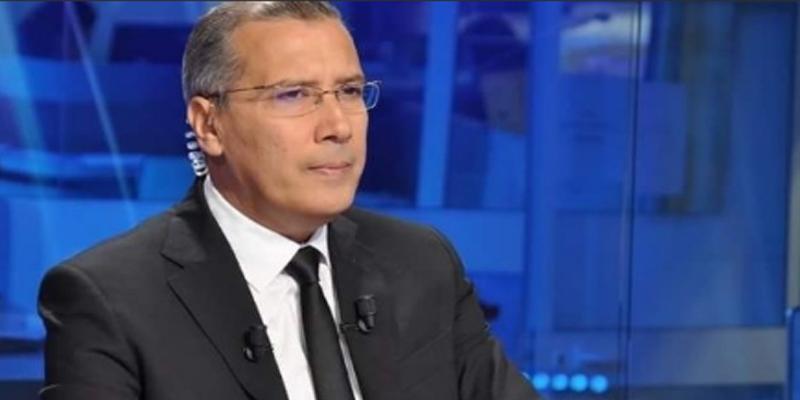 برهان بسيس يطالب بتوفير الحماية لمصطفى خضر في السجن