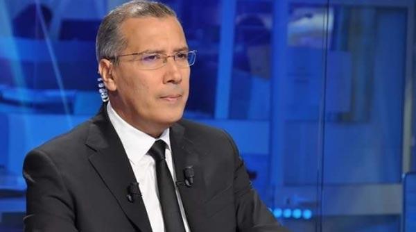على خلفية اتهامه بالحصول على راتب ووصولات بنزين في عهد بن علي : برهان بسيس أمام القضاء