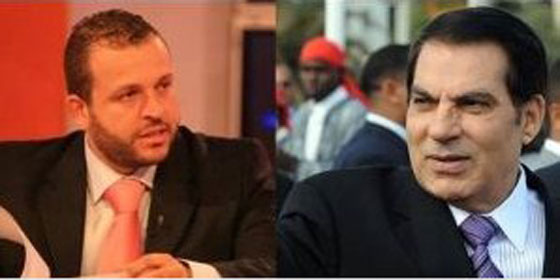 Ben Ali charge l'avocat Mounir Ben Salha de le défendre, en Tunisie