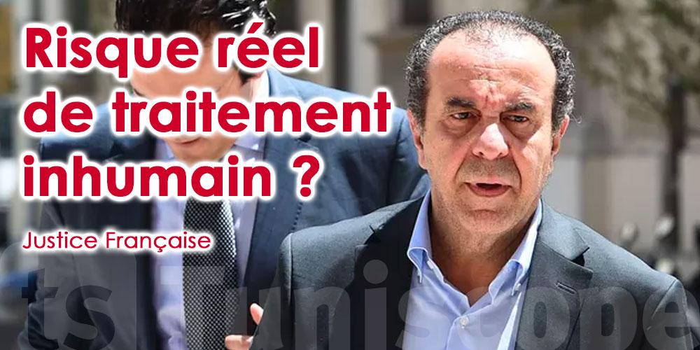La France voudrait expulser des Tunisiens mais pas Belhassen Trabelsi