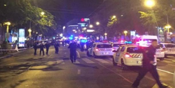 تفجير قنبلة في بودابست: الشرطة تؤكد أنها كانت مستهدفة