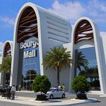 Bientôt, l'ouverture du plus grand centre commercial dans le sud tunisien !
