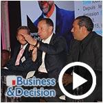 En vidéo : Business & Decision organise la 2ème édition de ''Pilotage et Performance'' à la résidence de l'ambassadeur de France en Tunisie