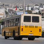 Transtu : Grève et transport perturbé en attendant que le PDG dégage …