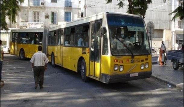 Acquisition de 1600 bus neufs, dans les mois à venir