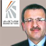 Bilel Sahnoun prend ses fonctions à la tête de la Bourse de Tunis