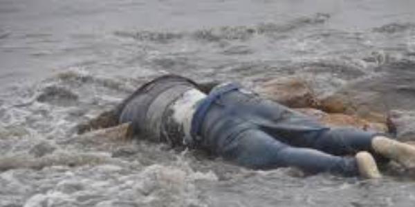 مدنين: العثور على جثة لفظها البحر ثبت انها لشخص من السنغال