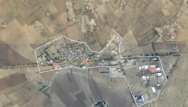 Découverte de 3 cadavres à Sousse