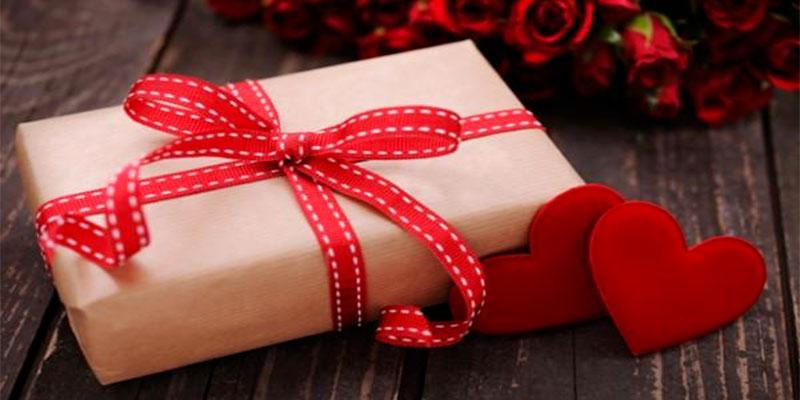 En photos: Des cadeaux originaux à offrir pour la Saint-Valentin