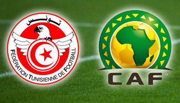 Coupe de la CAF : Programme des équipes tunisiennes
