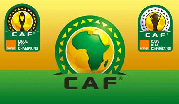 CAF-1/8(bis) : Les adversaires des clubs tunisiens connus