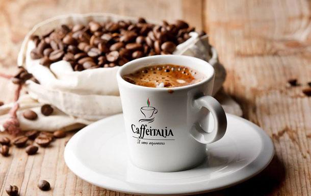 Découvrez le secret de l'espresso CAFFEITALIA...