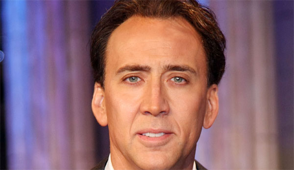 ''Nicolas Cage est mort '' : l'acteur victime d'une infâme rumeur