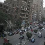 Une tempête de sable couvre le Caire