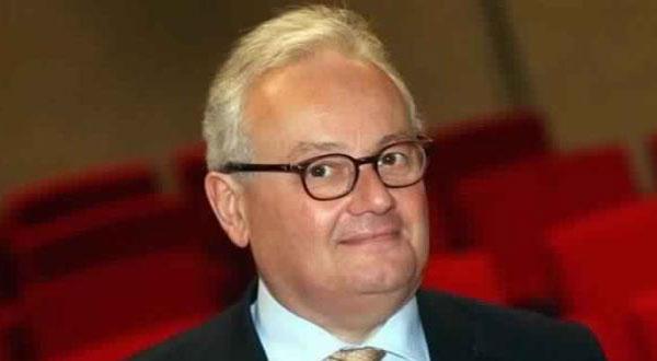 السفير الإيطالي يعود للقاهرة بعد عام و نصف من القطيعة