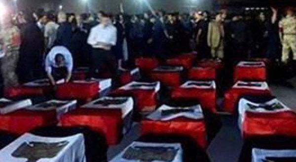استشهاد 16 شرطيا مصريا في اشتباكات مع مسلحين في القاهرة