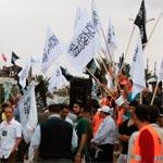 En photos : conférence de Hizb ut-Tahrir sur le Califat