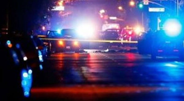 مقتل 3 أشخاص بإطلاق نار بمدرسة في كاليفورنيا