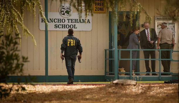 Ce que l'on sait de la fusillade qui a fait quatre morts en Californie