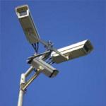 تركيز كاميرات المراقبة الالكترونية: 300 نقطة في تونس الكبرى و3 ولايات أخرى