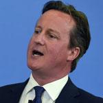 Cameron attend le feu vert du parlement pour intervenir contre Daech, en Syrie