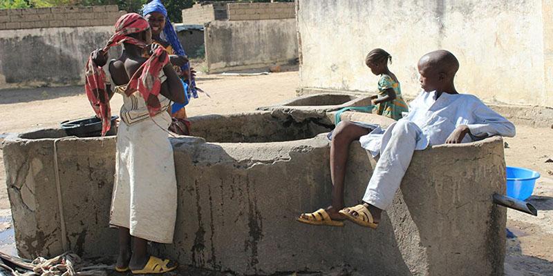 Le Cameroun fait face à une épidémie de choléra