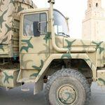 Un camion militaire renversé dans un accident de la route à Monastir