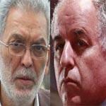 Kamel Jendoubi rejoint l'équipe de campagne de Mustapha Kamel Nabli