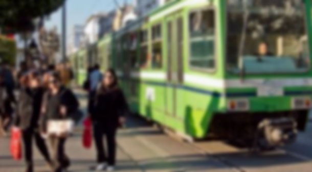 Lancement d'une campagne contre le harcèlement dans les transports en commun