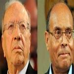 Marzouki estime qu'Essebsi ne connait pas les BRICS et BCE répond