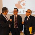 Une Mission tunisienne au Canada pour le SIAL Toronto et Laval du 25 avril au 3 mai