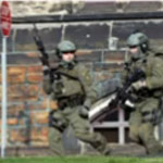 Canada : Fusillade au parlement d'Ottawa