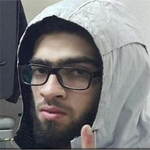 فتى داعش يهدد العاملين في قناة فضائية مصرية بالقتل ذبحا