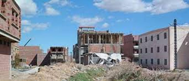 8 mai 2016, dernier délai pour régulariser la situation des constructions non autorisées