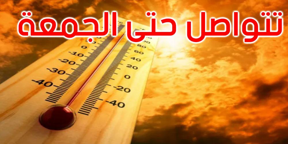 طقس الأربعاء: ارتفاع ملحوظ في درجات الحرارة مع ظهور الشهيلي