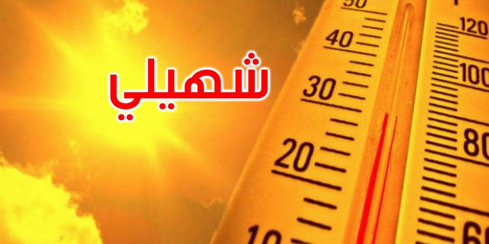 بداية من الغد وحتى 3 أوت: درجات الحرارة تتجاوز معدلات جويلية وأوت