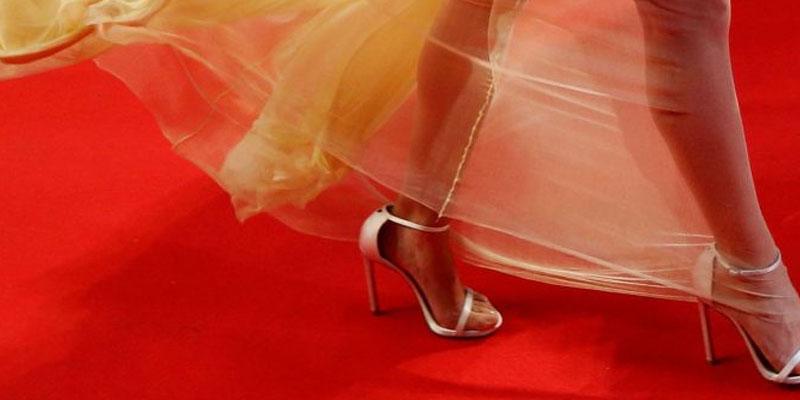 En photos : Quand deux célébrités portent la même robe à Cannes...