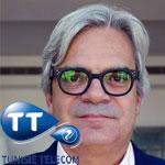 Qui est Olivier Cantagrel nouveau DGA de Tunisie Telecom ?
