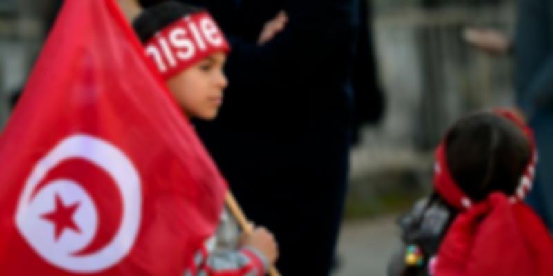 Que signifie 0.51 comme indice capital humain pour la Tunisie ?