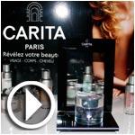 En vidéo : La marque de luxe Carita disponible en exclusivité au Mövenpick Sousse
